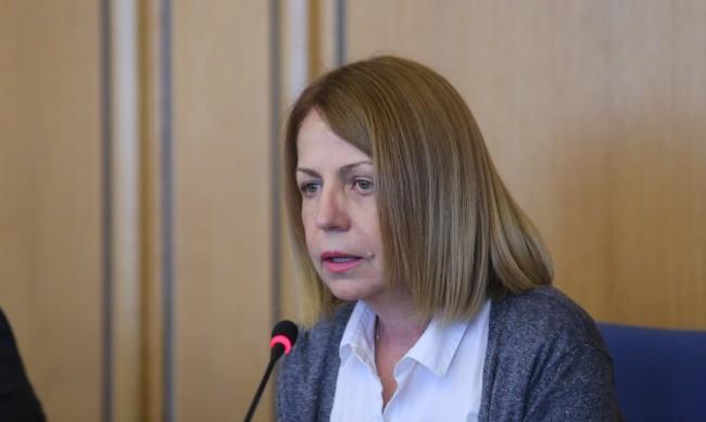 Фандъкова: Затварянето на София не стои на дневен ред