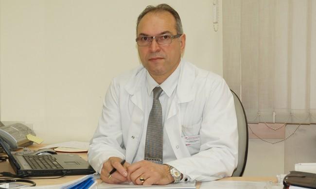 Проф. Богов: Всяка болница в София ще има COVID отделение