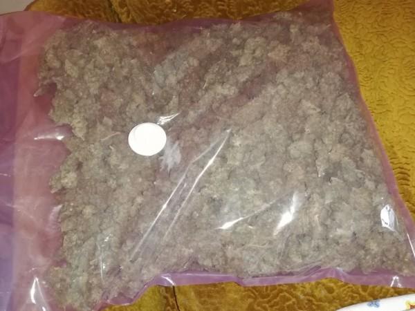 14-годишно момче бе арестувано в Добрич за притежание на марихуана,