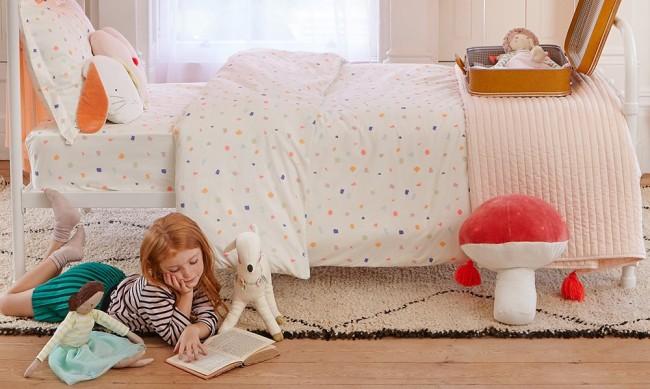 Идеи за дизайн на детски спални
