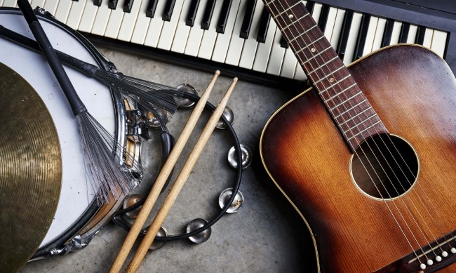 Как въздействат на психиката ни звуците от различните музикални инструменти