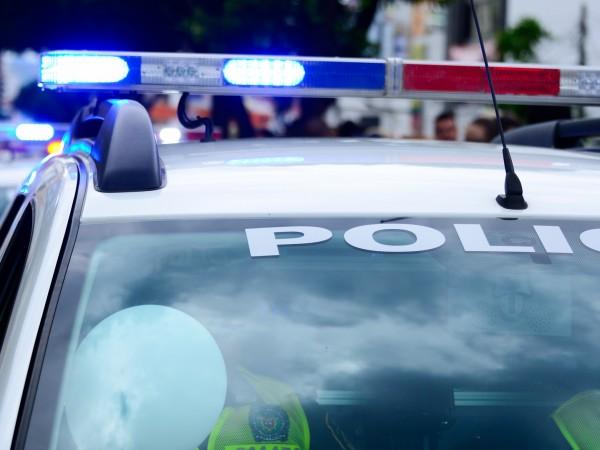 Полицията във Варна е заловила 35-годишен мъж от Русе със