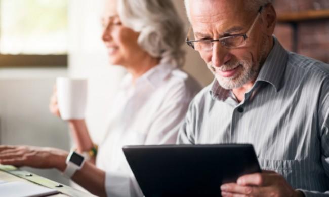 Намирането на подходяща работа за пенсионер – нелека, но достижима цел
