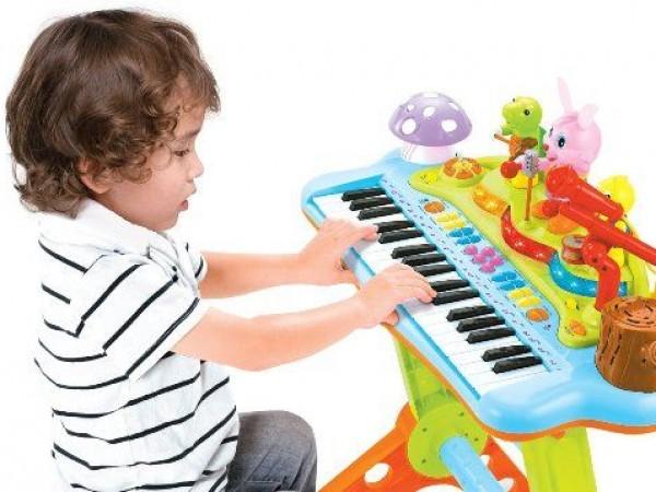 Добре известен факт е, че музиката оказва благоприятно въздействие върху