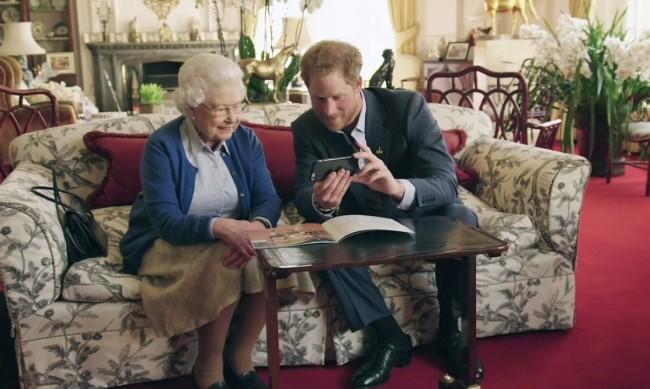 Как кралските особи се грижат за здравето си?