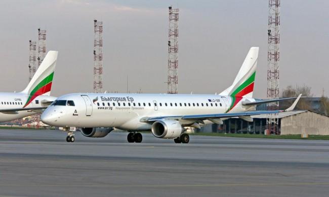 """От 8 ноември полетите на """"България Еър"""" по линията за Берлин ще се изпълняват от новото летище Брандербург"""