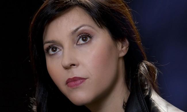 Примата Цветелина Василева: Турандот е любимата ми опера