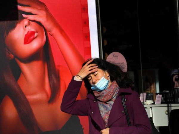 Японски изследователи са провели уникален експеримент, който показва, че маските