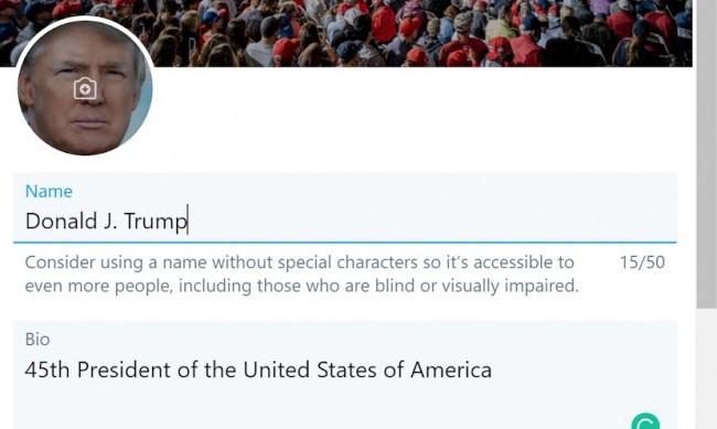 Как етичен хакер проби акаунта на Доналд Тръмп в Twitter с проста парола?