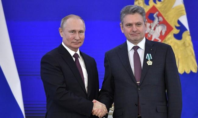 """Николай Малинов регистрира партия """"Възраждане на Отечеството"""""""