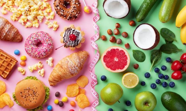Как да започнете захарен детокс?