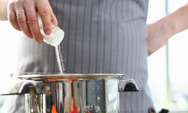 4 причини да ви се дояжда солено