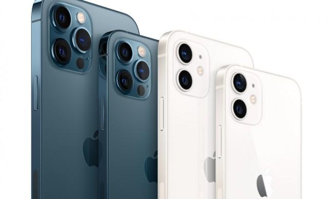 A1 стартира поръчките за iPhone 12 и iPhone 12 Pro