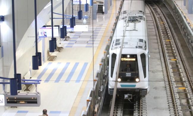 3 машинисти на метрото с COVID-19, 20 са под карантина