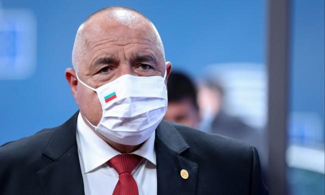 Столичното РЗИ постави под карантина близките контактни с Николай Нанков
