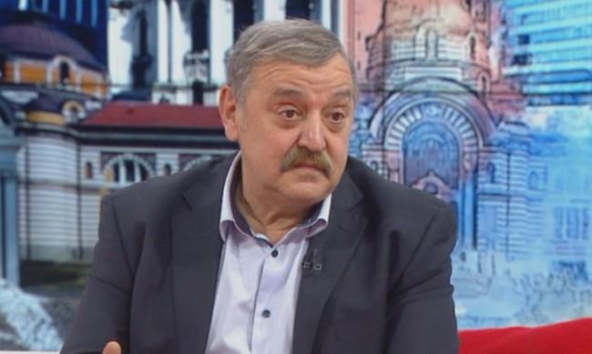 Кантарджиев: Това не е ужасна, страшна, смъртоносна болест, но трябва да се контролира