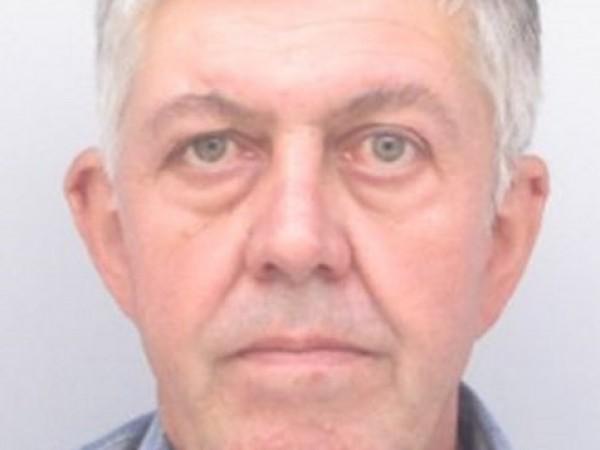 Полицията издирва 71-годишния Георги Крумов Сотиров от Драгоман, който е