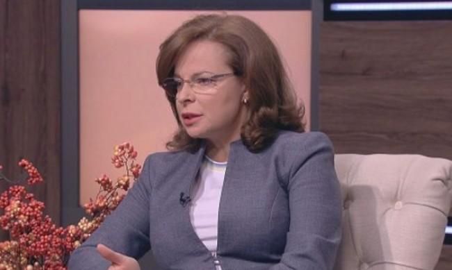 Таня Андреева за COVID-19: Да се затворят баровете, но и училищата