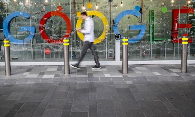 Живеем в света на… Google, а неприкосновеността на данните?