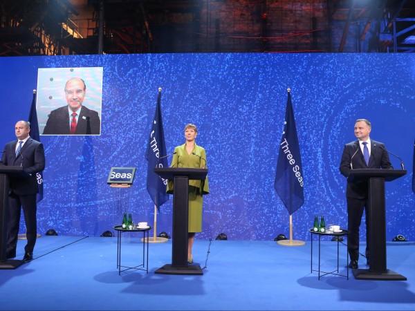 Полският президент Анджей Дуда е дал положителен тест за коронавирус