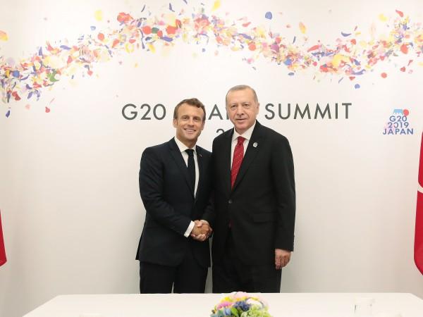 Турският президент Реджеп Тайип Ердоган отправи днес нова атака срещу