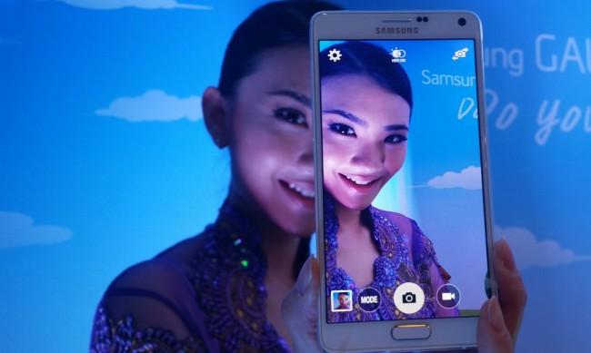Почина президентът на южнокорейската компания Samsung