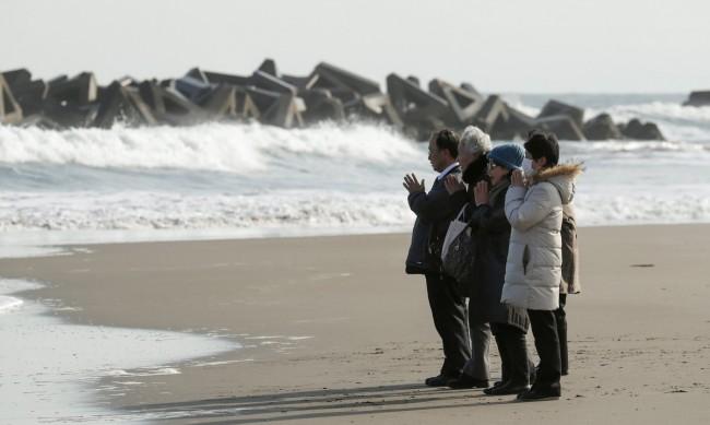 """Опасност в океана: Вода от """"Фукушима"""" може да увреди човешкото ДНК"""