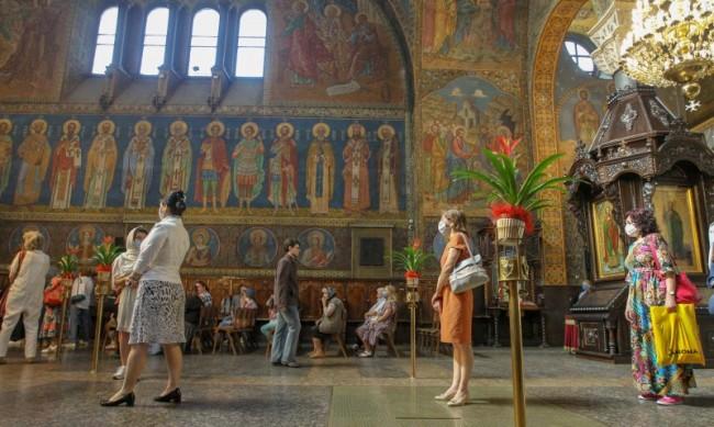 Светият синод ще избере новия Доростолски митрополит