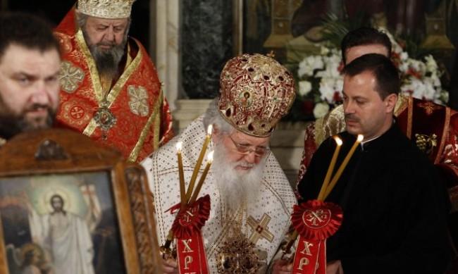 Новият Доростолски митрополит е Константийски епископ Яков