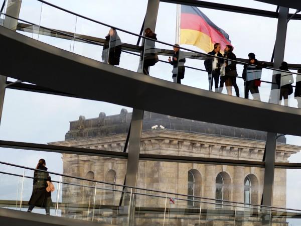 Броят на потвърдените случаи на COVD-19 в Германия за денонощието