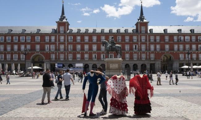 Испания обмисля въвеждането на извънредно положение