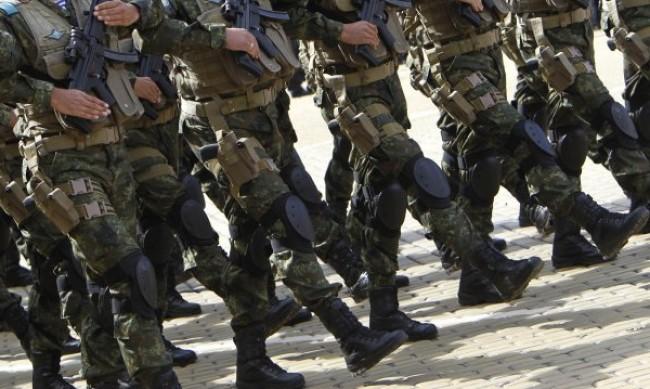 Коронавирус в Националния военен университет
