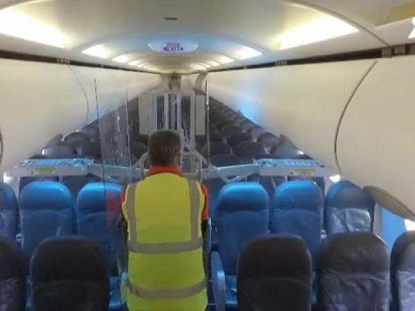 Все повече авиокомпаниите се обръщат към технологичните гиганти с цел