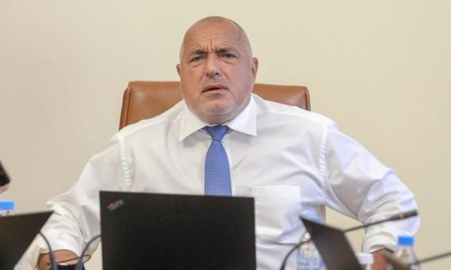 Борисов изпълнява задълженията си, няма да го замества вицепремиер