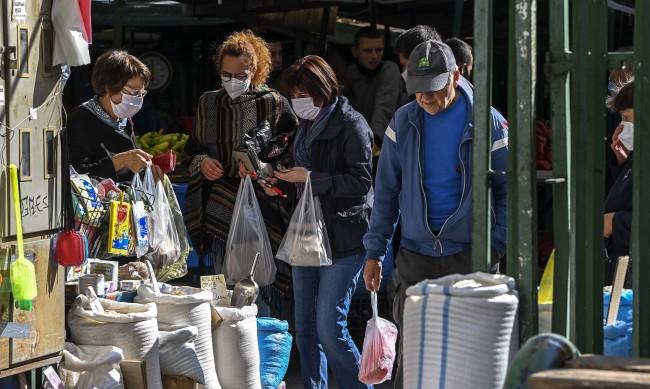 Намаляващото население - най-голямото предизвикателство на Балканите