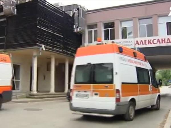 Българка с COVID-19 отказа лечение в болница, за да има