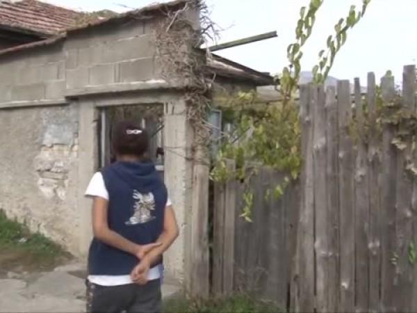 Тежко убийство бе извършено в старозагорското село Скобелево. 14-годишно момче