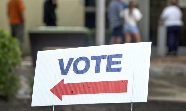 59 милиона американци дадоха предварително своя вот