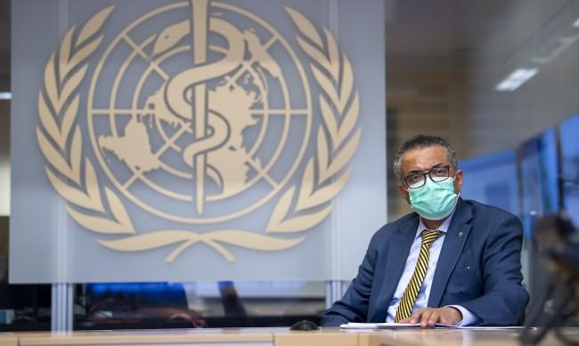 СЗО: Национализъм при ваксините, това ще удължи пандемията