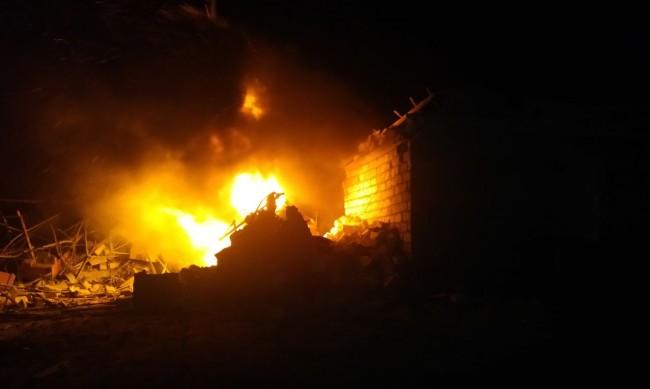 Поредно прекратяване на огъня в Нагорни Карабах