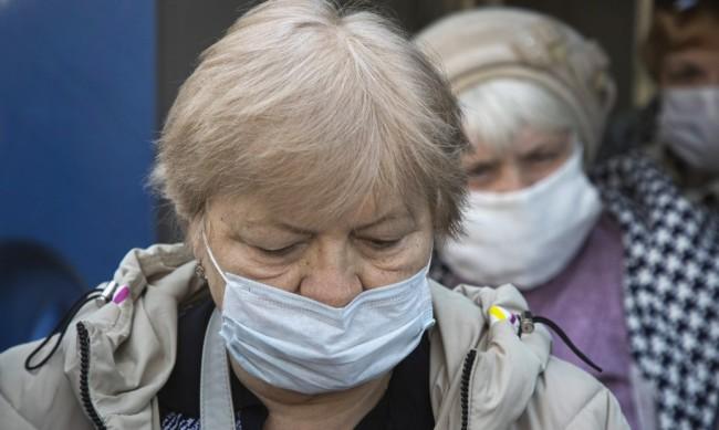 Как да се възстанови обонянието след коронавируса?