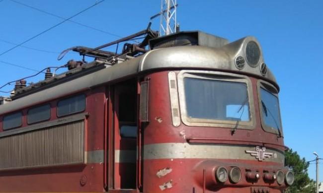 Влак прегази жена близо до жп гарата в Плевен