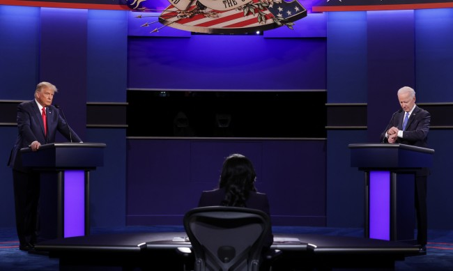 """Анализ: Победата на Тръмп означава връщане към """"нормалното"""""""