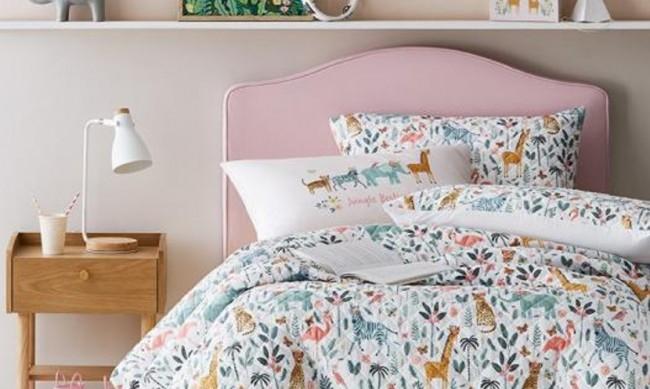 Да запазим свежестта на спалното бельо