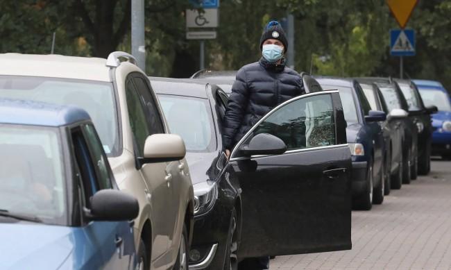ООН предупреждава: Старите коли са  замърсяващи и опасни