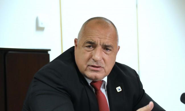 Борисов: Все още съм със симптоми на общо неразположение