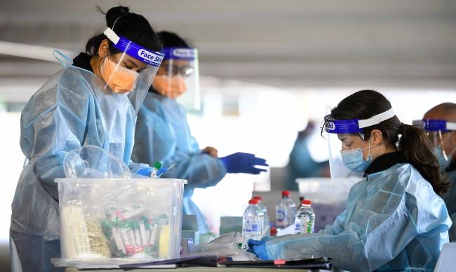 Как Мелбърн се справи с втората вълна на коронавируса?
