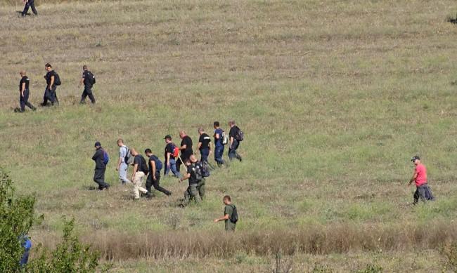 Намериха труп край софийско село, на Янек ли е?