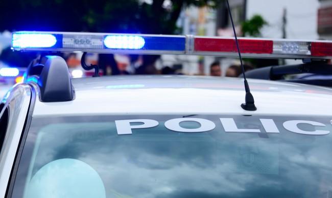 Полицията спипа нелегални мигранти в необитаема къща