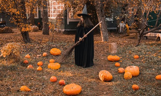 Хелоуин е празникът на тези 4 зодии